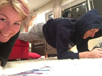 Planking. Again.